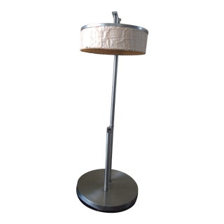 1990s Mid Century Modern Style Flip Floor Lamp For Sale