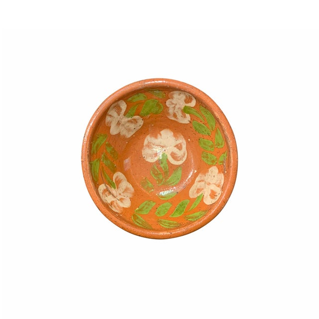 19th Century Hungarian Ceramic Bowls - Set of 12 For Sale In Chicago - Image 6 of 13