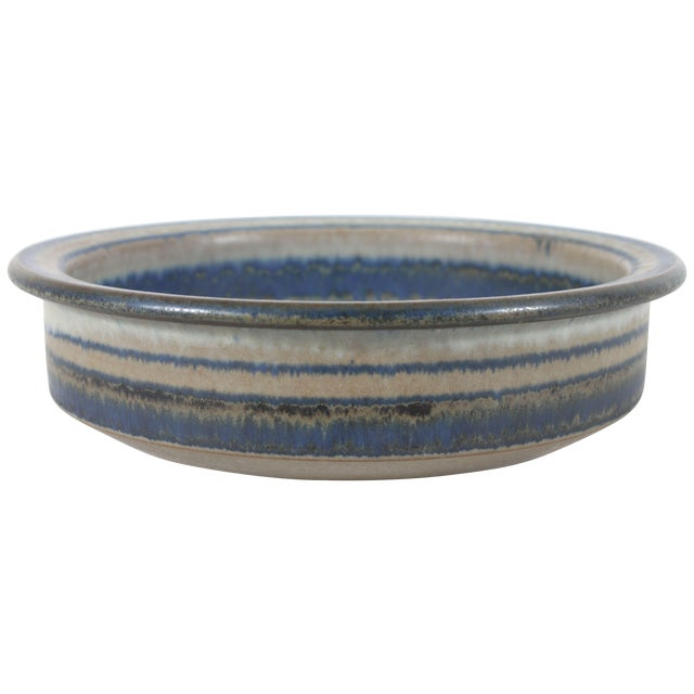 Vintage Michael Andersen & Sons Ceramic Bowl - Image 1 of 4