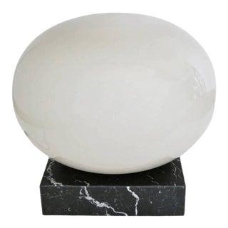 Mid 20th Century Murano Globe Floor Lamp For Sale