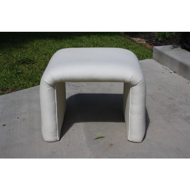 Vintage Waterfall Stool For Sale - Image 11 of 11