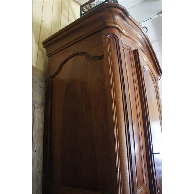 18th Century French Armoire - Image 5 of 6