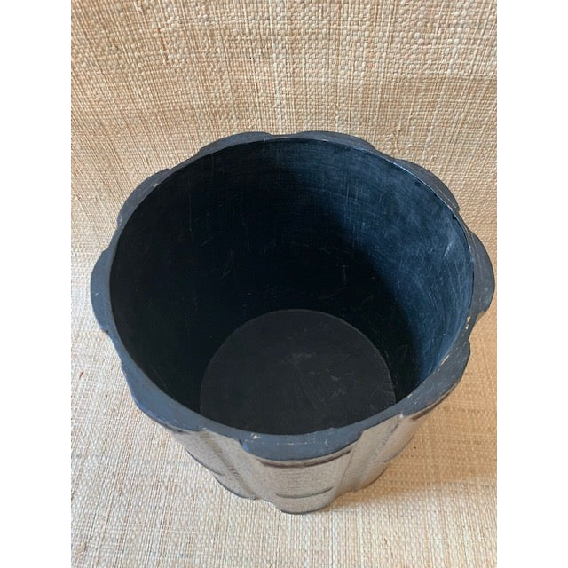 Vintage Faux Books Wastebasket For Sale In New York - Image 6 of 7
