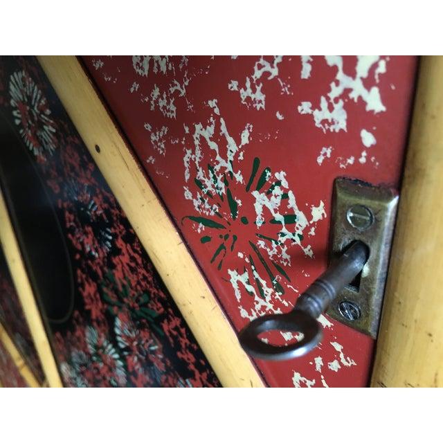 Asian-Style Compactom English Wardrobe - Image 7 of 11