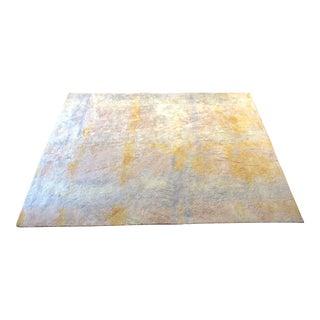 Anthropologie Carrera Rug - 8′ × 10′ For Sale