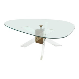 Hollis Jones Triangular Coffee Table
