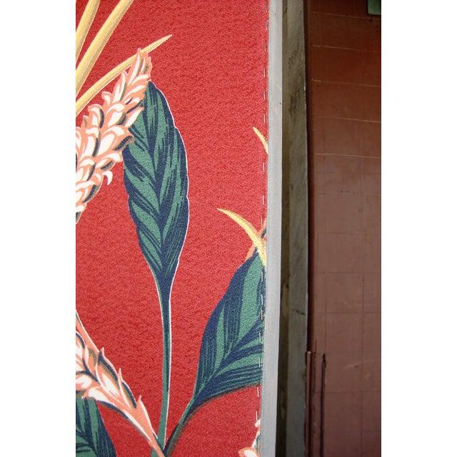 Modern Patterned Room Divider For Sale - Image 11 of 12