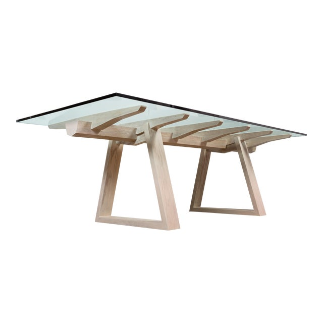 Paul Marra Vertebrae Dining Table For Sale