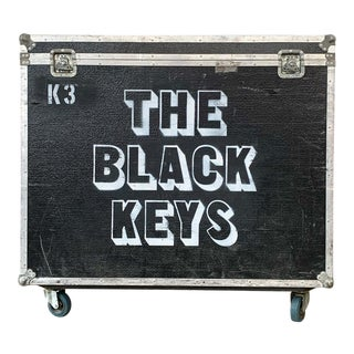 Touring Road Case for the Black Keys For Sale