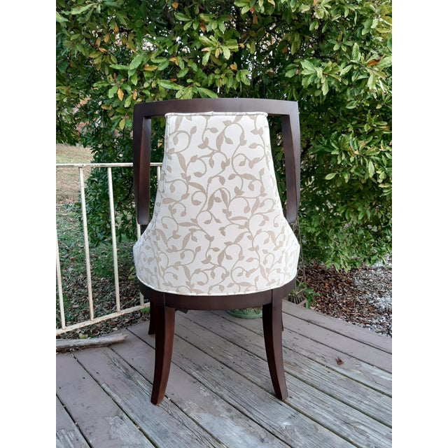 2020s Fairfield Caldwell Occasional Chair For Sale - Image 5 of 13