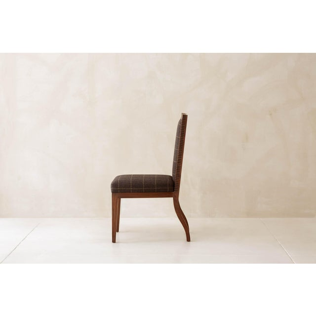 Dmitriy & Co Welle Chair For Sale - Image 4 of 6
