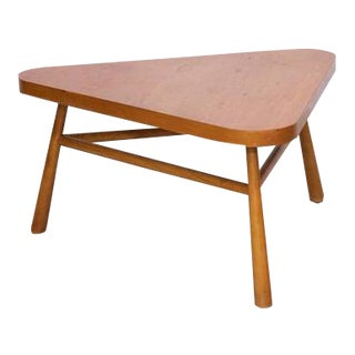 T.H. Robsjohn-Gibbings for Widdicomb Coffee Table For Sale