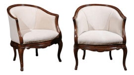 Image of Tuscan Tub Chairs