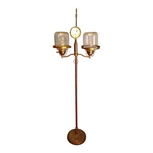 Alchemist's Illuminator Custom Floor Lamp - Image 1 of 7