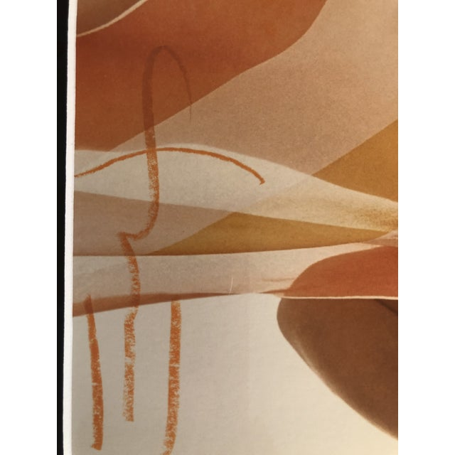 Contemporary Marilyn Monroe / Striped Scarf Bert Stern Photograph Circa 1962 For Sale - Image 3 of 11