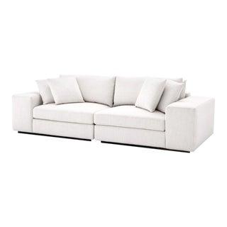 Off White Sofa   Eichholtz Vista Grande For Sale