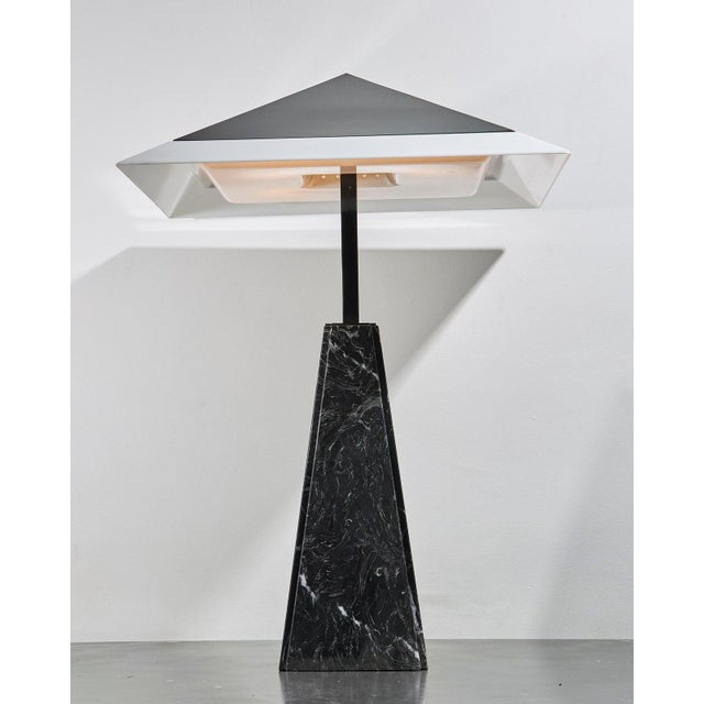 Arteluce Table Lamp by Cini Boeri, Italy For Sale - Image 6 of 8