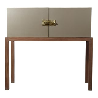Christine Rouviere Small Chris Cabinet For Sale
