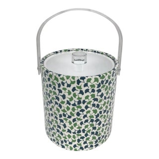 Howards End Madcap Cottage Signature Ice Bucket For Sale