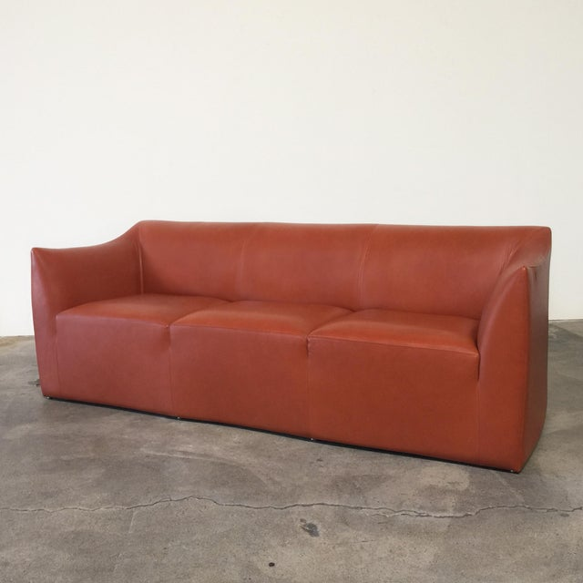'Iko' Comfort Sofa by Dakota Jackson - Image 3 of 8