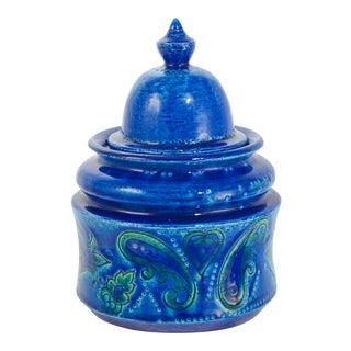 Aldo Londi Bitossi Jar For Sale