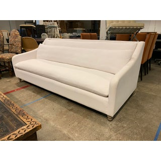 Custom Design Ruby Down Filled Sloped Arm Sofa Preview