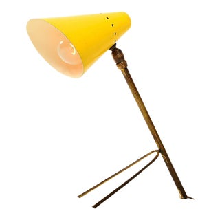 French Cocote Table or Wall Lamp For Sale