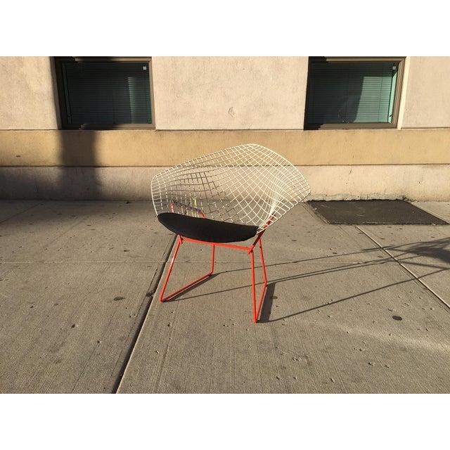 Knoll Studios Harry Bertoia Diamond Chair - Image 11 of 11