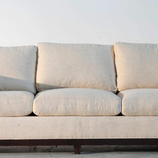 2010s The Gunter Upholstered Sofa For Sale - Image 5 of 8