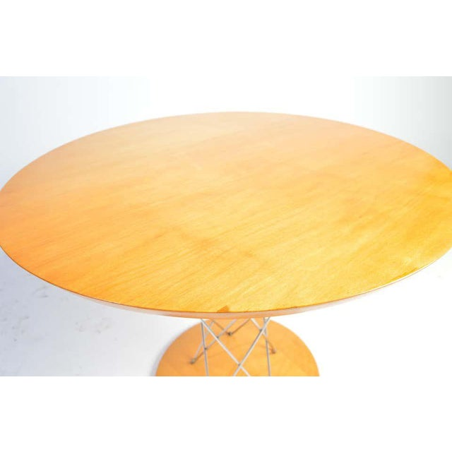 Isamu Noguchi Children's Size Cyclone Table by Modernica For Sale In Philadelphia - Image 6 of 7