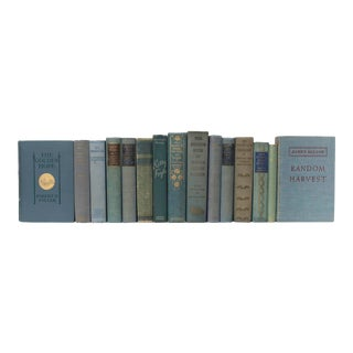 Early 20th Century Vintage Marlin Book Set For Sale