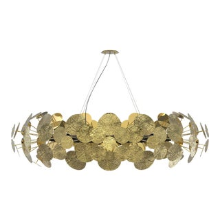 Covet Paris Newton Chandelier For Sale