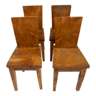 Gently Used George Nakashima Furniture Up To 40 Off At