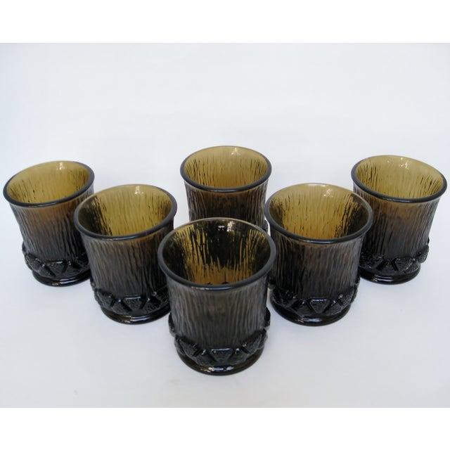 Fostoria Old Fashioned Glasses - Set of 6 - Image 3 of 7