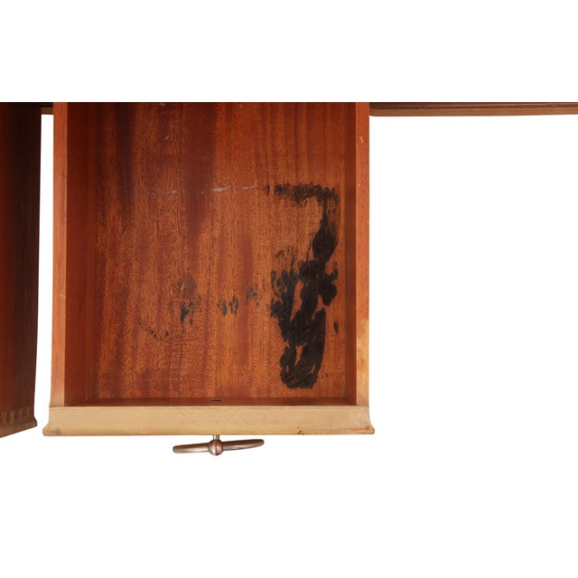 Contemporary Mid Century Landstrom Chest of Drawers For Sale - Image 3 of 9