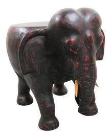 Image of Elephant Garden Stools
