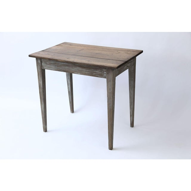 Swedish Side Table For Sale - Image 9 of 13