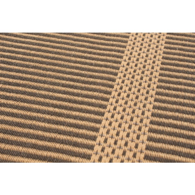 """Textile Handmade Jute Rug-8'0"""" X 10'0"""" For Sale - Image 7 of 9"""