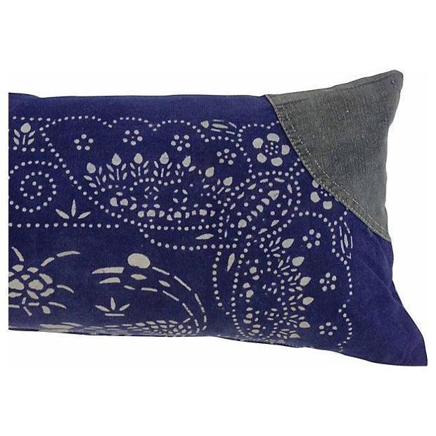 Batik Baby Carrier Body Pillow - Image 5 of 5