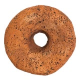 Image of Surface Ceramics Wall Donut For Sale