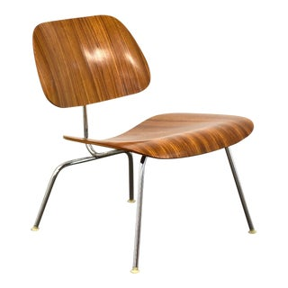 Eames Lcm Lounge Chair for Herman Miller For Sale