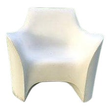 Resin Chair by Tokyo Designer Tokujin Yoshioka For Sale