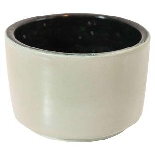 Georges Jouve Glazed Ceramic Pot For Sale