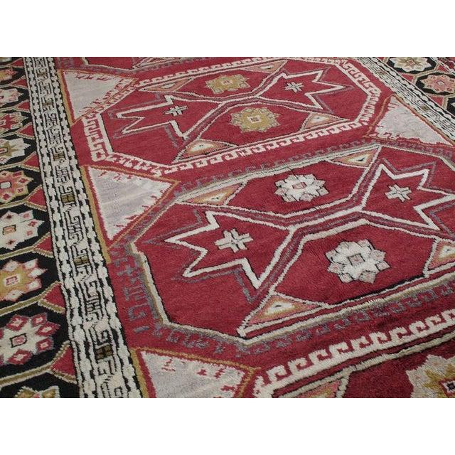 Islamic Northwestern Anatolian Rug For Sale - Image 3 of 9