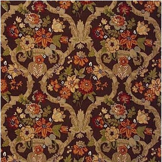 Traditional Lee Jofa Kirby Linen Designer Fabric by the Yard For Sale
