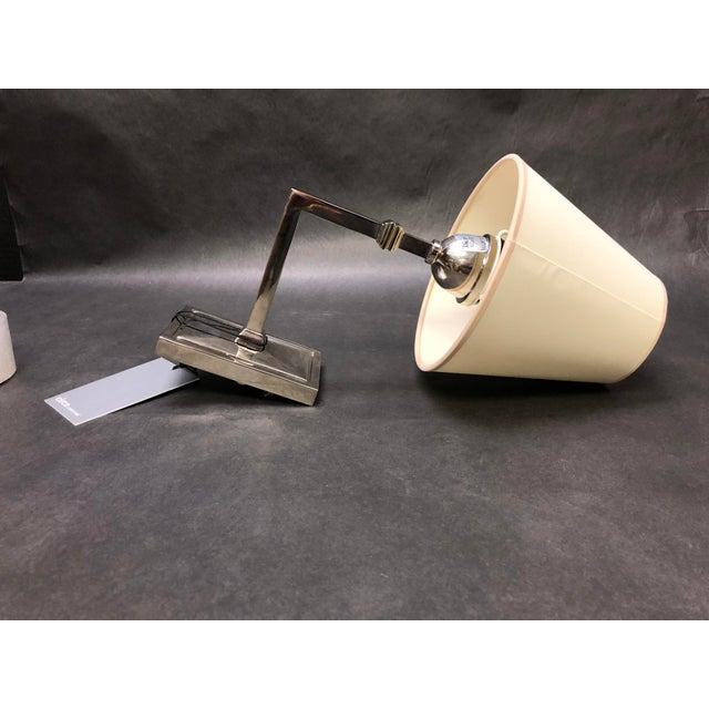"""2010s Alexa Hampton """"Jane"""" Wall Sconce for Circa Lighting/Visual Comfort For Sale - Image 5 of 9"""
