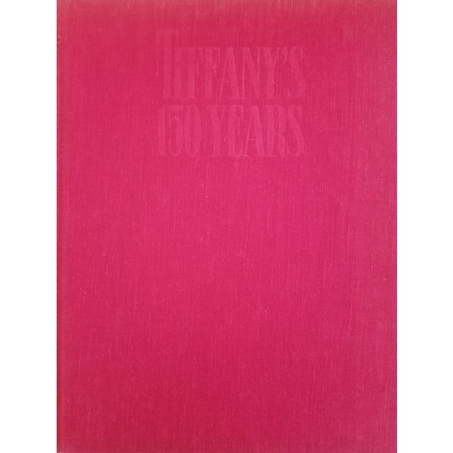 Tiffany's 150 Years by John Loring, First Edition 1987 For Sale - Image 12 of 12