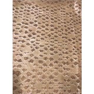 S. Harris 5440901 Rant Grecian Fabric - 1 Yard For Sale