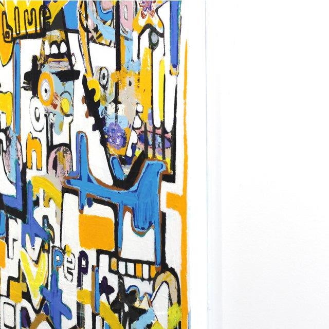 """Bluebird"" Original Composition - Image 4 of 9"