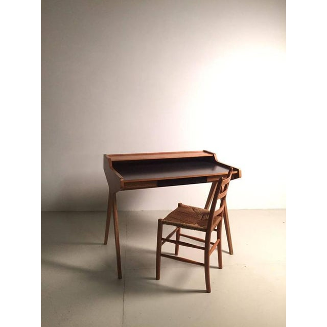Foto, Helmut Magg Desk, Germany, 1950s - Image 4 of 7